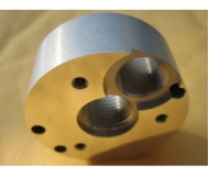 Valve Array Bolt Plate