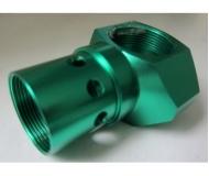 Export valve