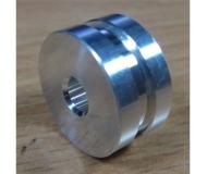 Roller shaft
