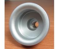Aluminium frame,Aluminium RAL9006
