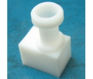Custom Milling plastic product
