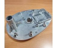 Aluminium Rotary Knob