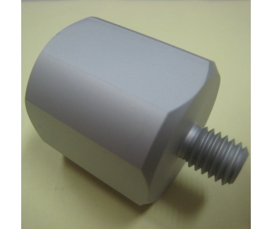 Plug with thread